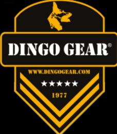 Logo Dingo Gear