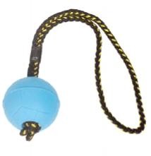 Pelota con asa y refuerzo magnético para poder usarlo con el pack de imanes de Dingo Gear.