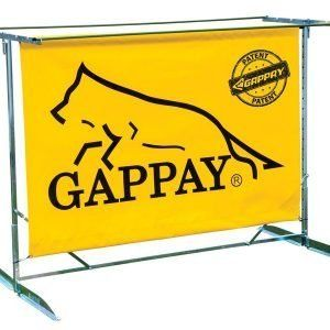 T-Set de Gappay para salto