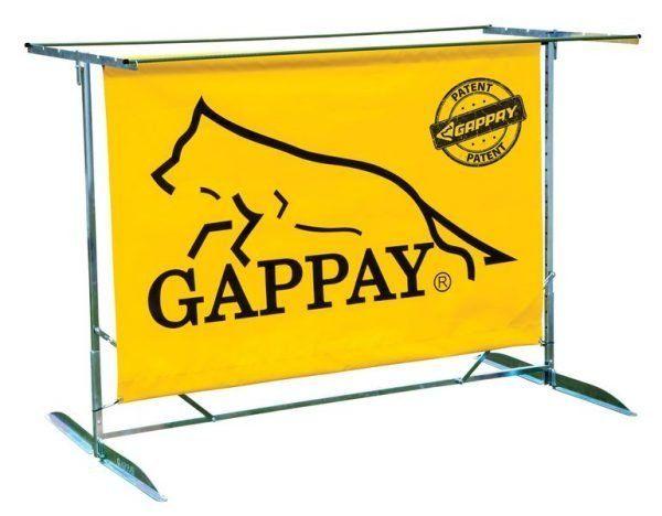 T-Set de Gappay para salto para perro