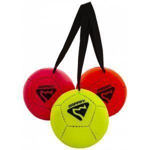 pelota para perro de cuero eco Gappay